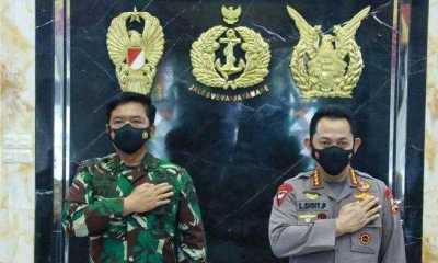 Tinjau Langsung Situasi Keamanan, Panglima TNI dan Kapolri Bakal Kunjungi Papua
