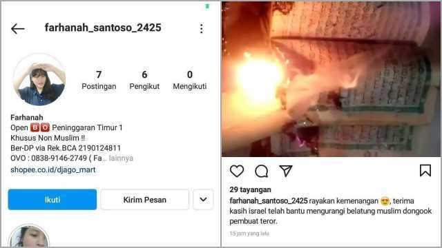 Polres Jaksel Usut Kasus Dugaan Pembakaran Al Quran Viral di Medsos