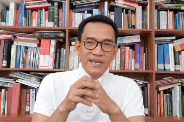 Refly Harun Sebut Pemerintahan Jokowi Sering Mengilhami Kritiknya