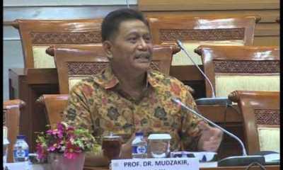 Polemik Tes ASN KPK, Pakar Pidana: Novel Baswedan CS Harus Ikuti Sistem Hukum Nasional
