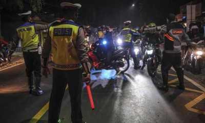 Malam ini Polda Metro Jaya Akan Akhiri Penyekatan Mudik