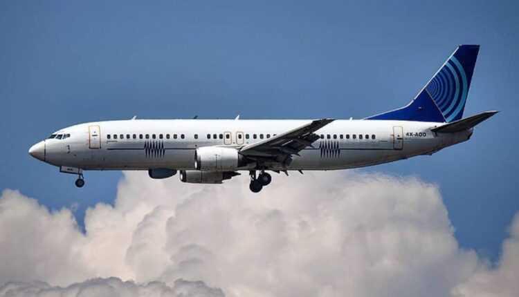 Ada Apa Pesawat Intai Israel Melintasi Wilayah Putrajaya Malaysia Dan dekat Dengan Indonesia?