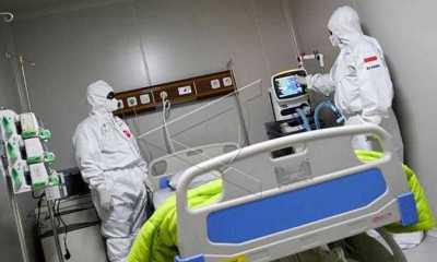 Satgas: Pasien Positif COVID-19 Di Bandarlampung hanya Tersisa 83 Orang