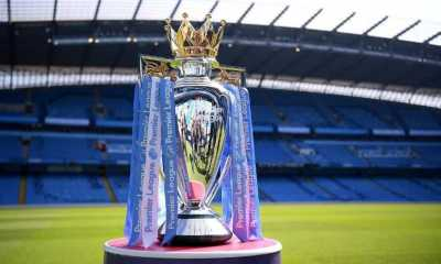 MU Keok dari Leicester, Man City Resmi Juarai Liga Premier Inggris