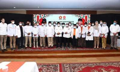 Sambangi Gerindra, PKS: Alhamdulillah Responnya Tadi Luar Biasa dari Prabowo