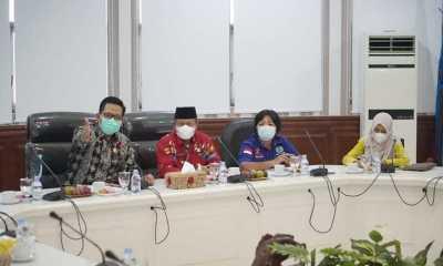 Plt Wali Kota Tanjungbalai: Narkoba Kejahatan Kemanusiaan yang Sangat Berbahaya