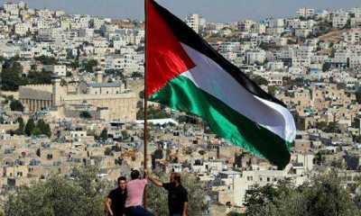 Palestina Batalkan Kesepakatan Penerimaan Vaksin Covid dari Israel