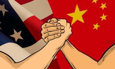 Prancis Tidak Mau Ikut Campur Terkait Konflik China-AS
