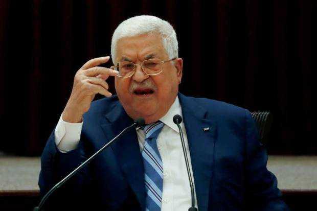 Presiden Palestina Batalkan Perayaan Idul Fitri setelah Agresi Serangan Pasukan Israel