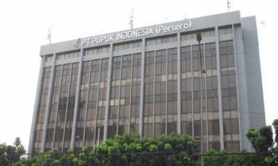 Ternyata Pemerintah Punya Utang Subsidi Rp8 Triliun ke PT Pupuk Indonesia