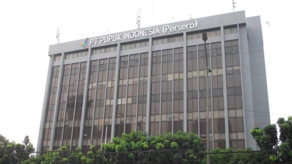 PT Pupuk Indonesia Pastikan Stok Pupuk Subsidi Aman
