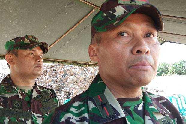 Ini Tanggapan Pangdam Cenderawasih Setelah Kontak Senjata TNI dengan KKB