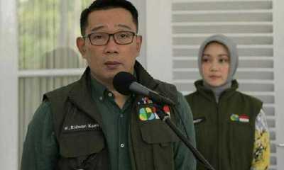 Ridwan Kamil Minta Pemerintah Tiadakan Libur Idul Adha 2021