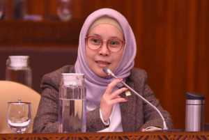 DPR Tagih Janji Kementan Soal Sinkronisasi Data Pertanian Indonesia