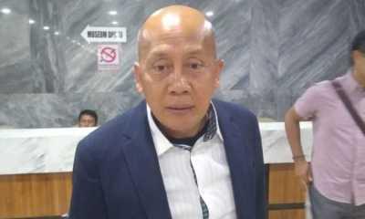 NasDem DPR Sepakat Pemilu 2024 Dimajukan