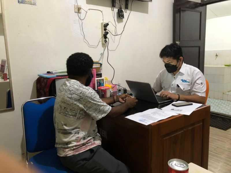 Satgas Nemangkawi Berhasil Menangkap Pelaku Ujaran Kebencian di Media Sosial