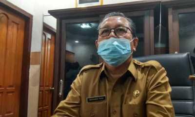 Sekda Nganjuk Sebut Aktivitas Pegawai Tetap Normal Pasca OTT KPK