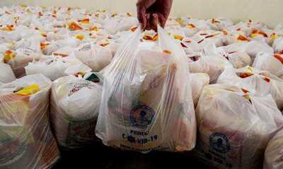 Pemerintah Diminta Beri Bantuan Kebutuhan Pokok bagi Warga Terdampak Larangan Mudik