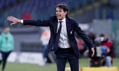 Depak Conte, Inter Gaet Simone Inzaghi Jadi Pelatih Baru