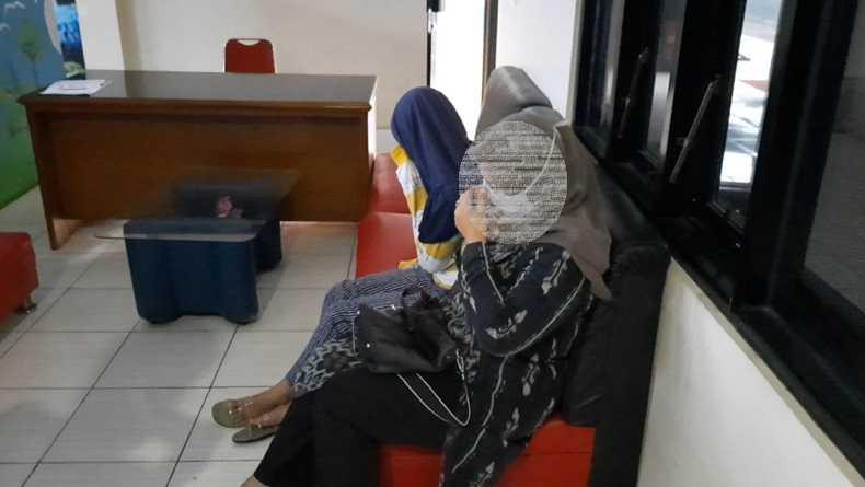 Kata Polisi, Siswi Bugil Tawarkan Open BO di Tasikmalaya Cuma Bercanda