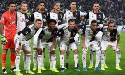 Usai Inter Milan , Kini Juventus Disukan Sedang Mengalami Kesulitan Keuangan