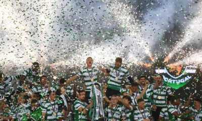 Liga Portugal Urungkan Rencana Disaksikan Penonton di Pekan Pemungkas, Ini Alasannya