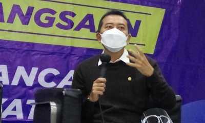 Syaiful Huda Ingatkan Nadiem Soal Kebocoran Informasi Kebijakan