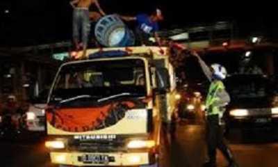 Cegah Takbiran Keliling, Polda Metro Jaya Siapkan Filterisasi