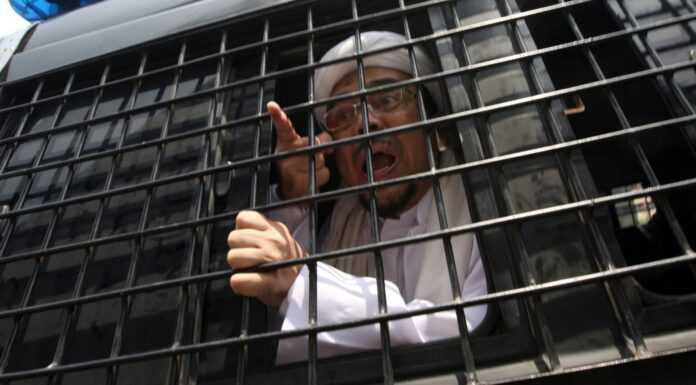 Besok PN Jakarta Timur Akan Tentukan Nasib Rizieq Sihab