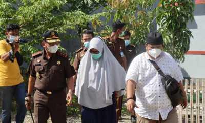 Lagi, Tim Tabur Kejati Sulbar Bekuk Terpidana Korupsi Rp. 41 Miliar