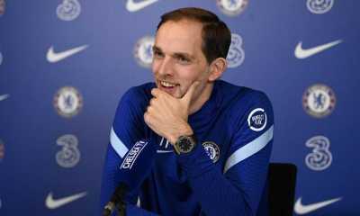 Kata Sang Manajer, Chelsea Percaya Diri Hadapi City di Final Liga Champions