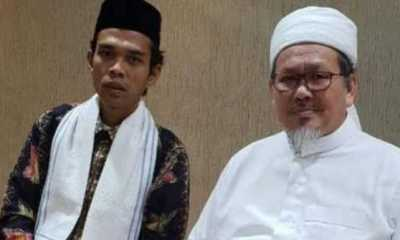 Tengku Zul Meninggal, UAS: Engkau Benar-benar Kembali ke Fitrah