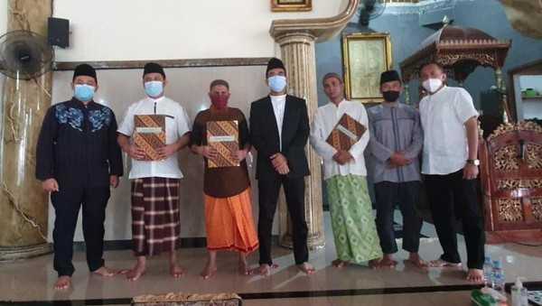 Umar Patek Terpinada Kasus Bom Bali Dapat Remisi