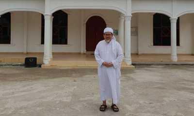 Meninggal Dunia, Ini Profil Ustaz Tengku Zulkarnain