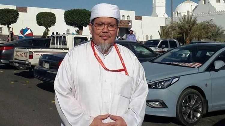 Sebelum Dirawat dan Meninggal, Ustaz Tengku Zulkarnain Sempat Ceramah Keliling Riau