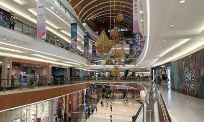 Warga Serbu Pondok Indah Mall Gegara Sempat Viral di Medsos Lantai Kaca Transparan