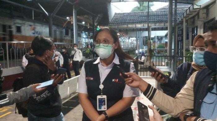KAI Stop Operasi KRL dan Kereta Lokal di Lebak dan Merak Selama Periode Larangan Mudik