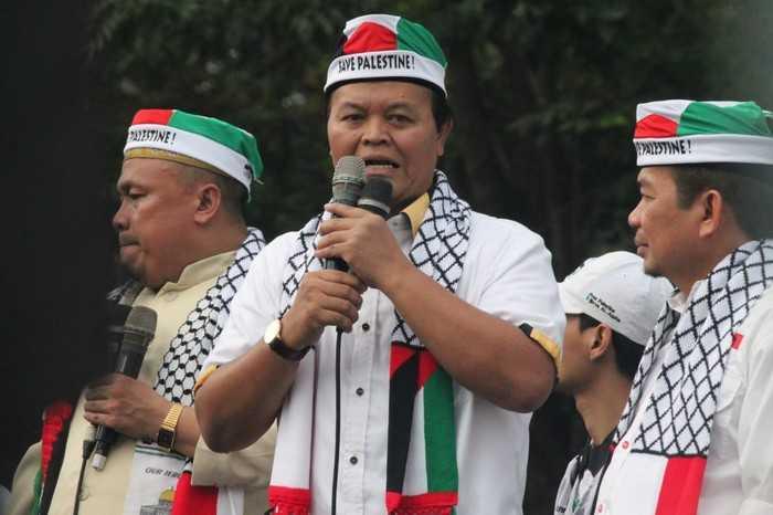 Pimpinan MPR Dukung Usulan Asrama Haji Jadi Tempat Isolasi Covid-19