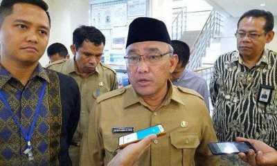 Ketujuh Kalinya, Pemkot Depok Terbitkan SK Wali Kota tentang PSBB