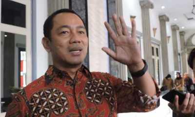 ASN Pemkot Semarang Dilarang Mudik Lokal