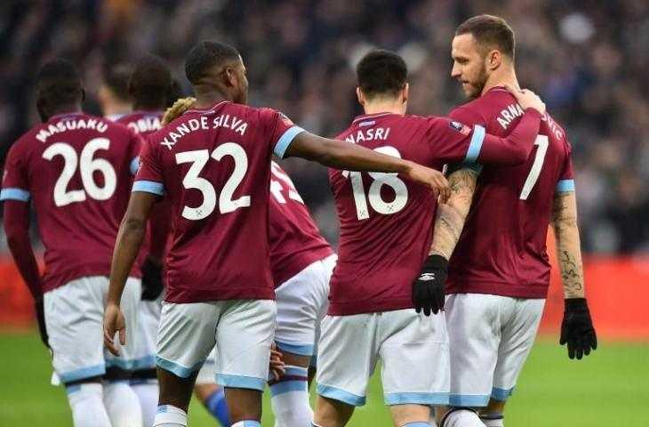 West Ham ke Eropa Lagi Setelah 15 Tahun Absen, Ini Klasemen Akhir Liga Inggris