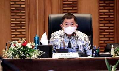Menteri Bappenas Siapkan Strategi Pembangunan Infrastruktur 2020 - 2021