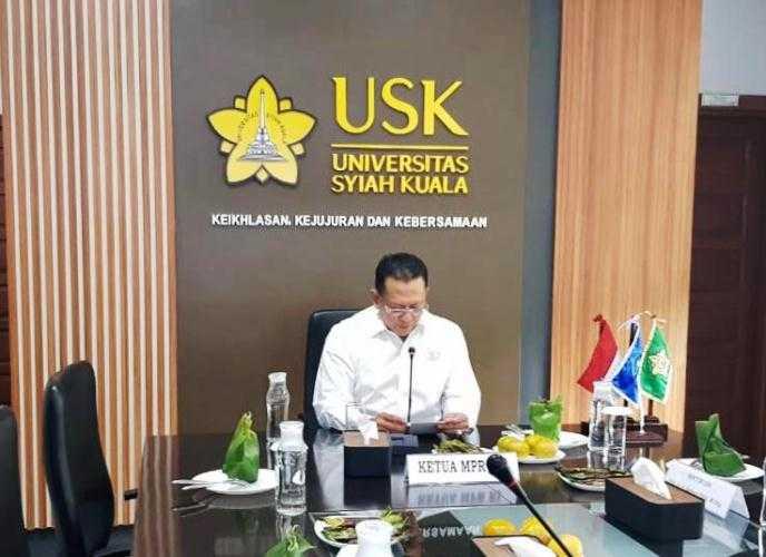 Bamsoet ApresiasiEdhie Baskoro Yudhoyono Raih Gelar Doktor IPB