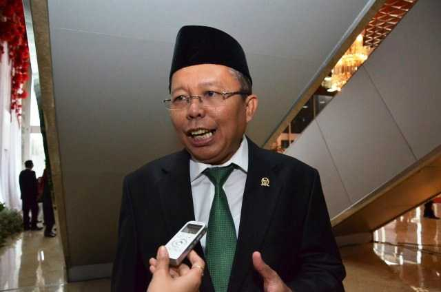 Wakil Ketua MPR RI Arsul Sani Puji Pidato LaNyalla di Sidang Bersama DPR-DPD