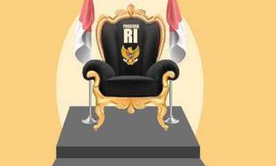 Politisi Demokrat : Wacana Masa Jabatan Presiden 3 Priode Halusinasi