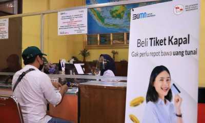 Jelang HUT Ke 70 Tahun, PELNI Gelar Kompetisi Karya Tulis Jurnalistik 2021