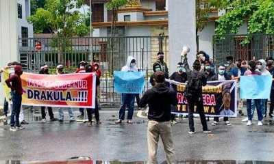 Waka Komisi III Minta Kejati Tanggapi Aduan Masyarakat Terkait Dugaan Keterlibatan Gubernur Riau di Korupsi Bansos