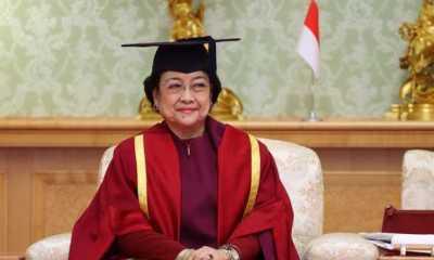 Guru Besar FISIP UI Sebut Megawati Berkarakter Kuat