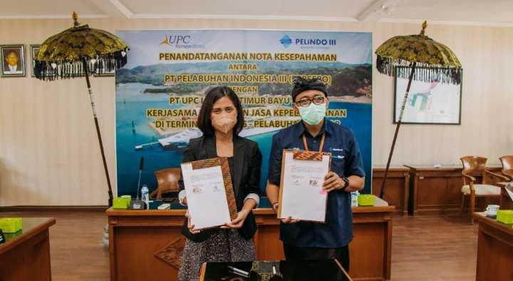 PLTB 100 MW Dilengkapi Baterai Dibangun di Lombok Timur NTB