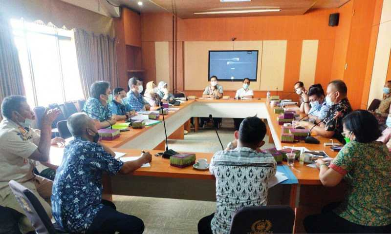 Kabupaten Bekasi Usulkan Raperda Terkait Penanggulangan HIV/AIDS-Cegah Narkoba